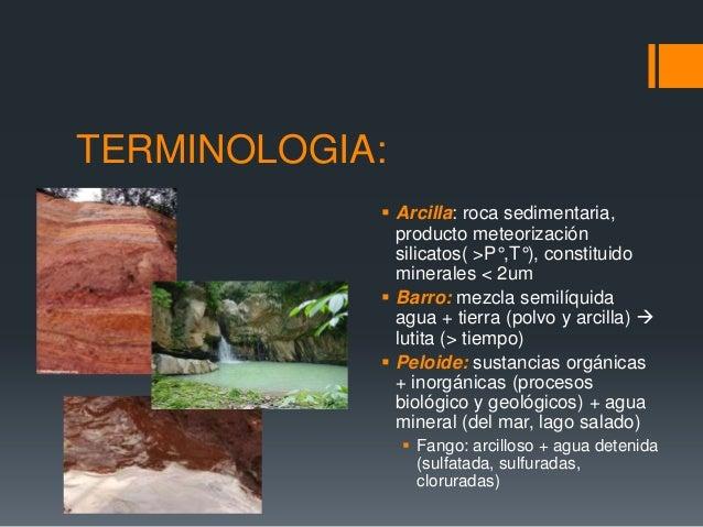 Geoterapia seminario - Que es la arcilla polimerica ...
