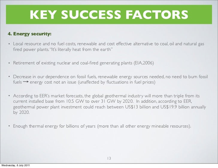 what are the key success factors in senseo industry 1 identifying key success factors in upstream sector of oil and gas industry in iran mehdi sheikhzadeh , mohammad reza arasti , and rouzbeh kotobzadeh in today's global economy, to remain competitive, firms often.