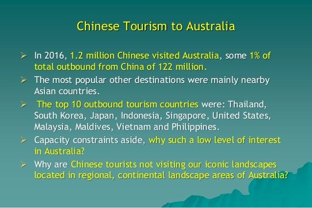 Marketing Australia's 'Scenic Areas', SEGRA 2017 Slide 3
