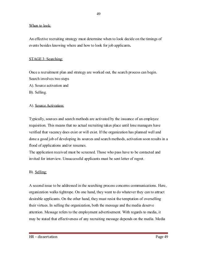 HR U2013 Dissertation Page 48 48; 49.