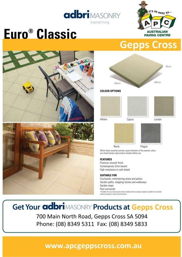 Gepps cross apc_euro_classic