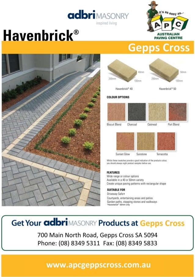 Gepps cross apc_havenbrick
