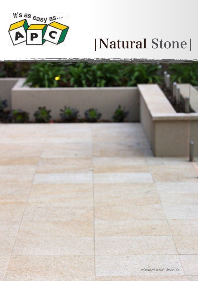 |Natural Stone| Honeycomb Granite