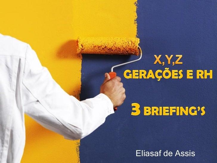 Eliasaf de Assis