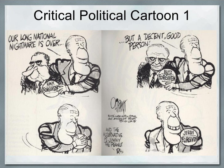 Gerald Ford Powerpoint