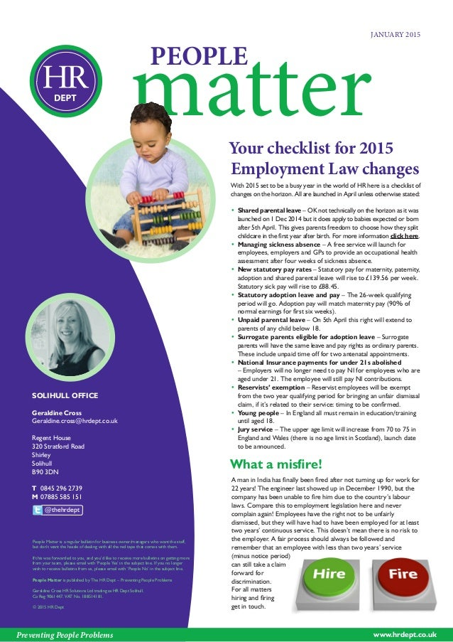 JanuaryS People Matter Newsletter Is Out Now Your Monthly Source Of