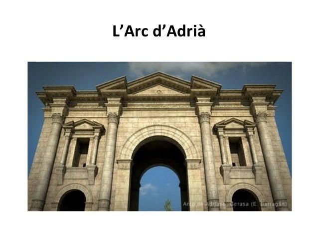 L'Arc d'Adrià