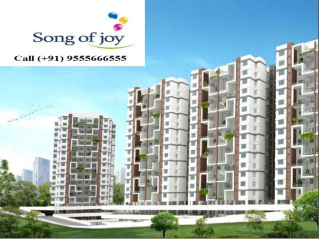 """Gera Developer is launching New Housing Project """"Gera Song of Joy"""" which is located Kharadi Pune. This Township offers an ..."""