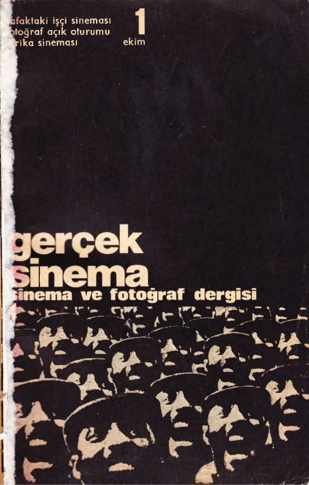 ifaktaki işçi sineması •toğraf açık oturumu ferika sineması