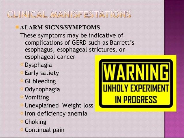gastroesophageal reflux disease, Sphenoid