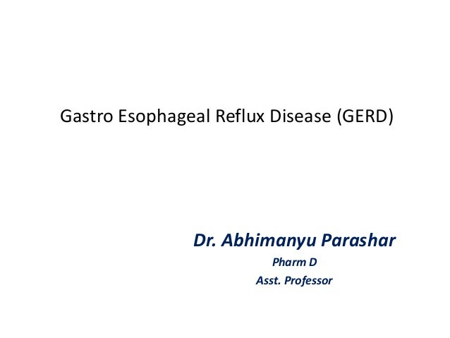 diverticular disease and gastro esophageal reflux disease Gastroesophageal reflux disease, (gerd), occurs when the lower esophageal sphincter (les) does not close properly and stomach contents leak back and reflux into the esophagus the les is a ring of muscle at the bottom of the esophagus that acts like a valve between the esophagus and stomach.