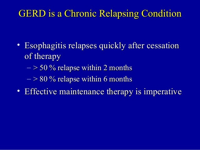 GERD ( GASTRO-ESOPHAGEAL RIFLUX DISEASE )