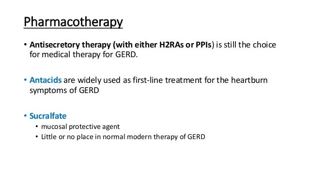 GERD (gastro esophageal reflux disease) and Achalasia cardia