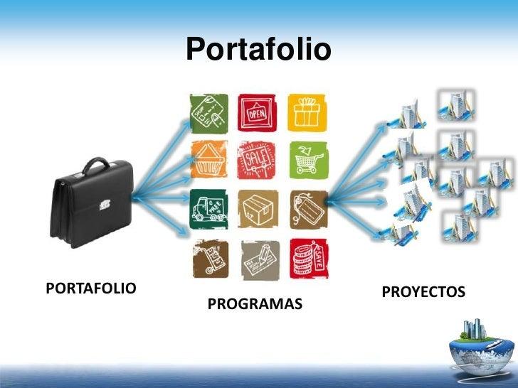 Gerencia de proyectos (presentación) Slide 2