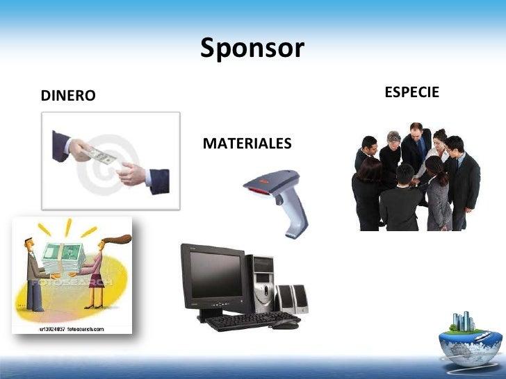Gerencia de proyectos (presentación) Slide 3
