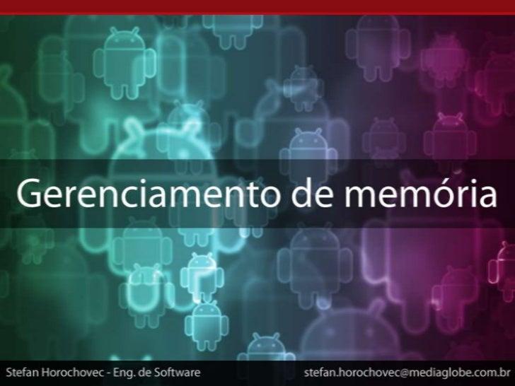 Stefan Horochovec        •   Consultor Rich Internet Applications – Avanti Prima;        •   Instrutor: Adobe Flex e Java ...