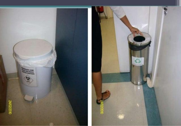Lixo hospitalar