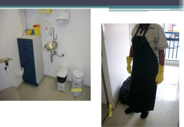 ARMAZENAMENTO TEMPORÁRIO• Guarda temporária dos recipientes contendo os resíduos  já acondicionados, em local próximo aos ...