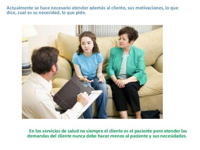 Las encuestas: Pueden integrarse discretamente en la sala de espera y con respeto por el tiempo del cliente, para conocerl...