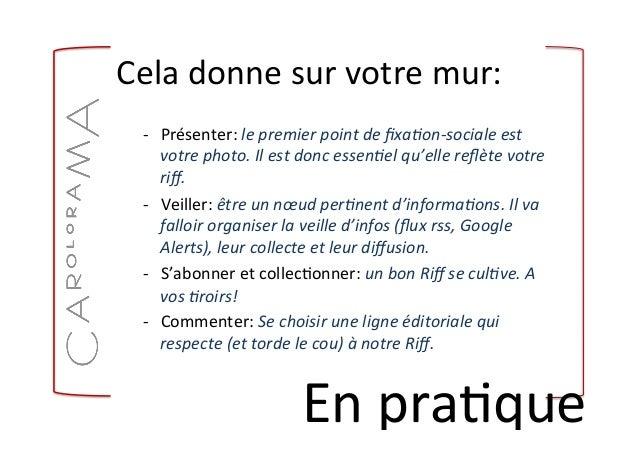 5.  Le  clioanger  social   • Le  principe:  pendre  au  dessus  du  vide   • Mefre  en  halei...