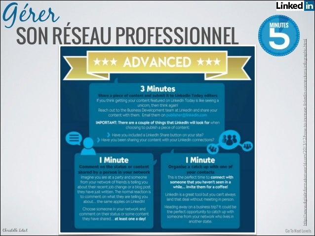 Go To Next LevelsChristelle Letist Gérer http://www.digitalinformationworld.com/2013/12/how-to-increase-linkedin-connectio...