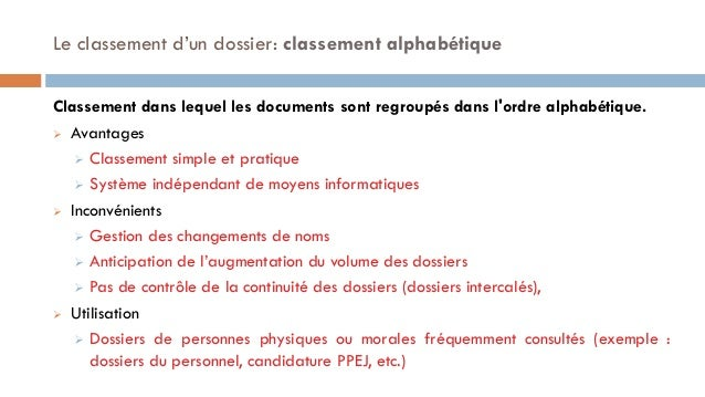 Gerer Vos Documents Au Quotidien
