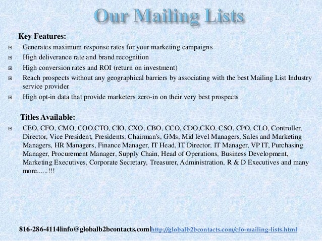 Geriatrician email list helps you to promote the brand in the best attractive manner Slide 3