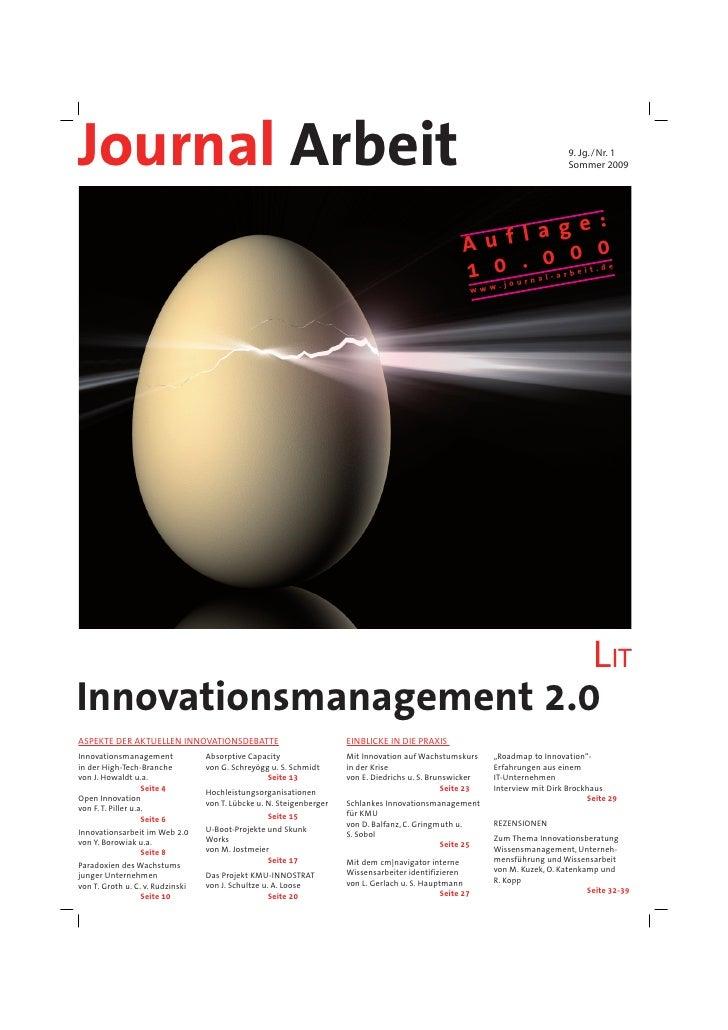 Journal Arbeit                                                                                                            ...