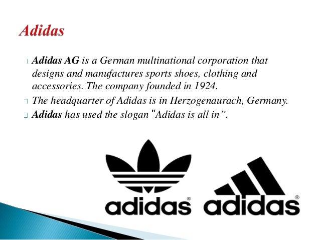 German brands