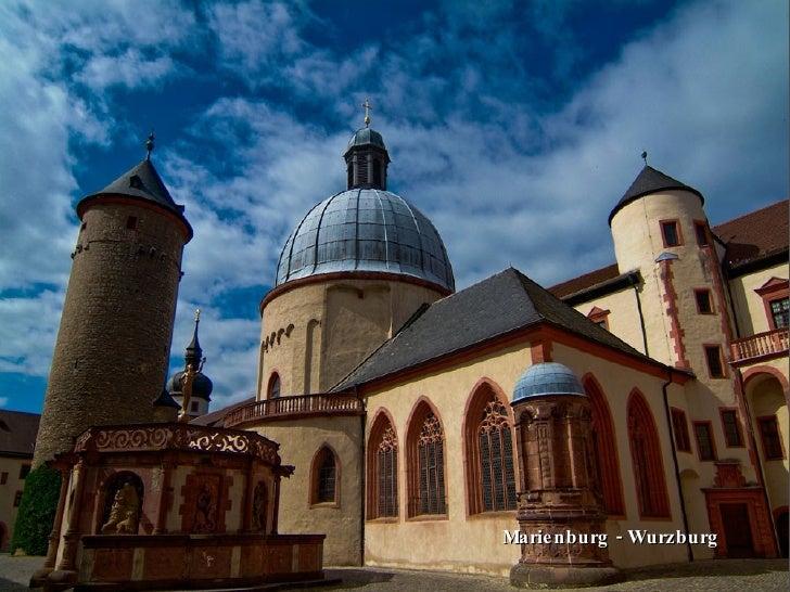 German Castles A Slide 13