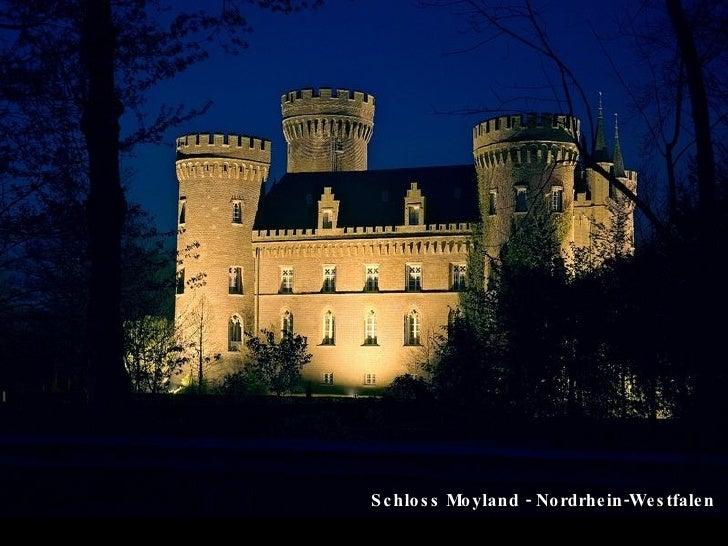 Schloss Moyland - Nordrhein-Westfalen