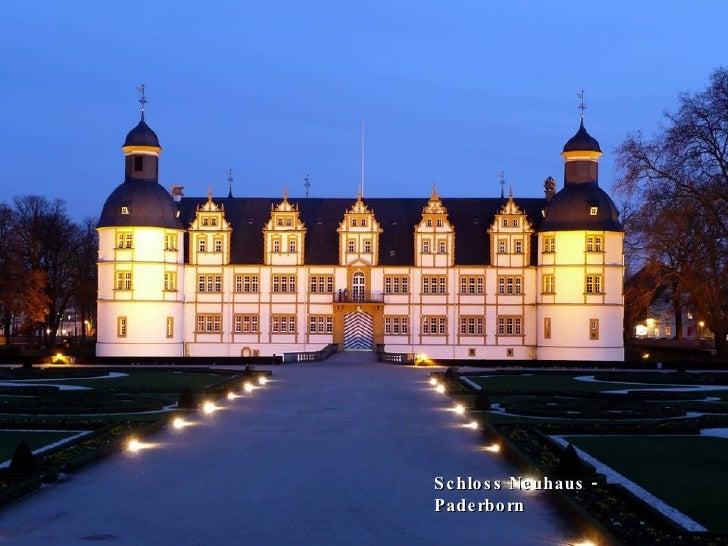 German Castles A Slide 16