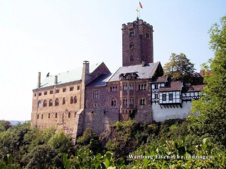 German Castles A Slide 5