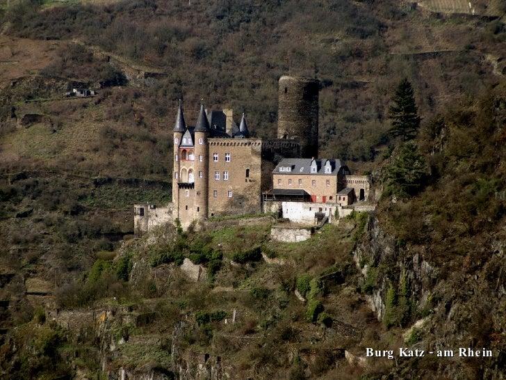 German Castles A Slide 8