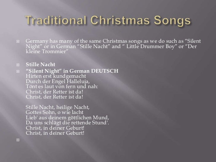 German christmas.pptx kenneth