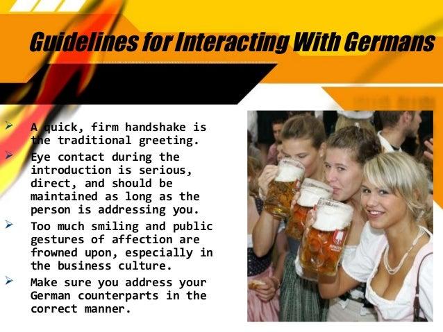 German culture