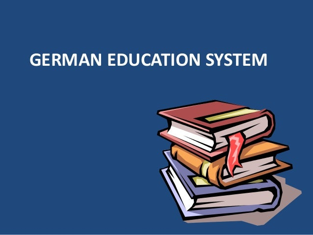 German education system (2)