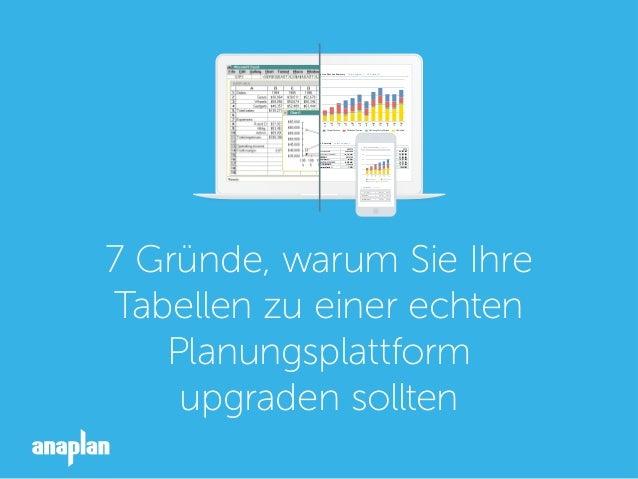 7 Gründe, warum Sie Ihre Tabellen zu einer echten Planungsplattform upgraden sollten Total Company Contract Revenue Top Li...