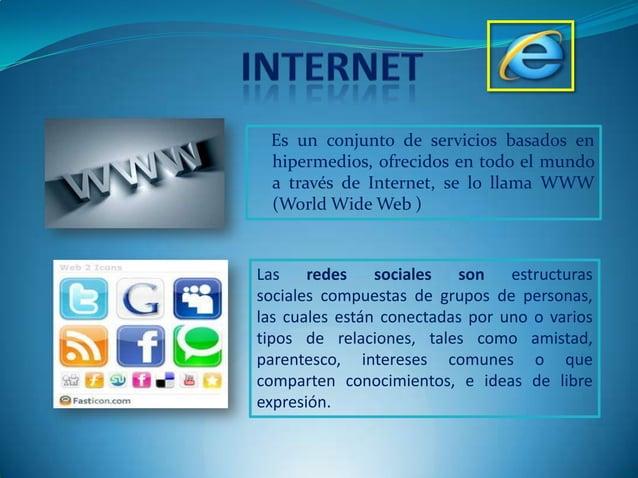 Un buscador: es un sistema informáticoque busca archivos almacenados enservidores web gracias a su Web crawler.Los Buscado...