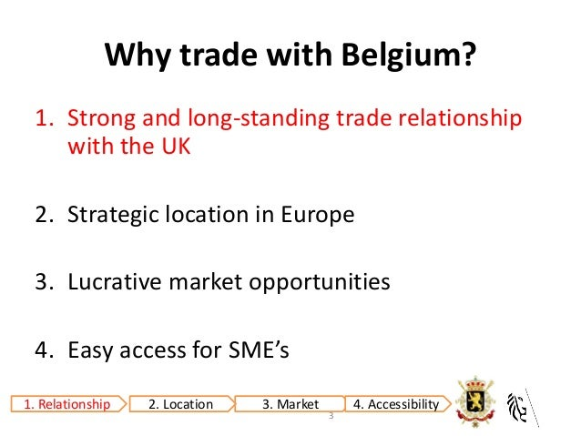 doing business in belgium There are many opportunities for uk business in belgium we provide a wealth of information and guidance on doing business in belgium this includes: doing business guide sector reports fco.