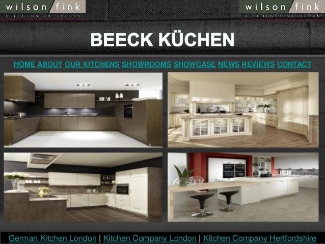 Kitchen Bathroom Designers In Shepperton