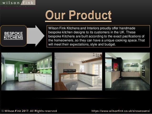 German kitchens in london & hertfordshire wilson fink