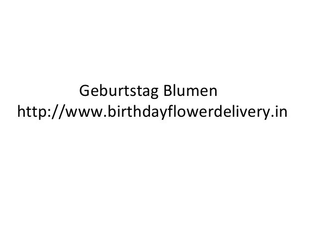 Geburtstag Blumen http://www.birthdayflowerdelivery.in