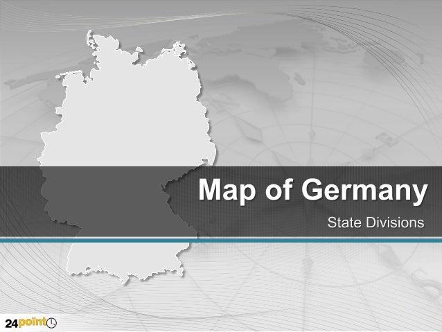 Germany National Capital BERLIN DENMARK POLAND CZECH REPUBLIC AUSTRIA SWITZERLAND BELGIUM NETHERLANDS FRANCE North Sea Bal...