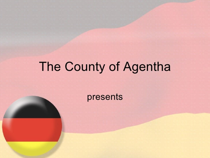 Germany flag powerpoint presentation template free flag powerpoint germany flag powerpoint presentation template free flag powerpoint template the county of agentha presents toneelgroepblik Image collections