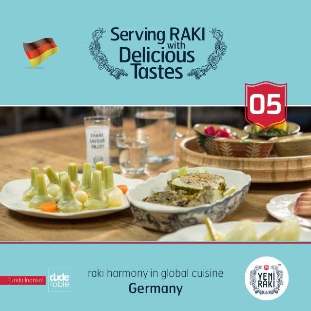 05 Funda İnansal rakı harmony in global cuisine Germany