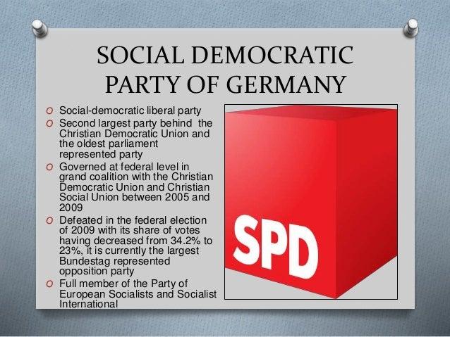 Germany government (legislative and judiciary branch) 2