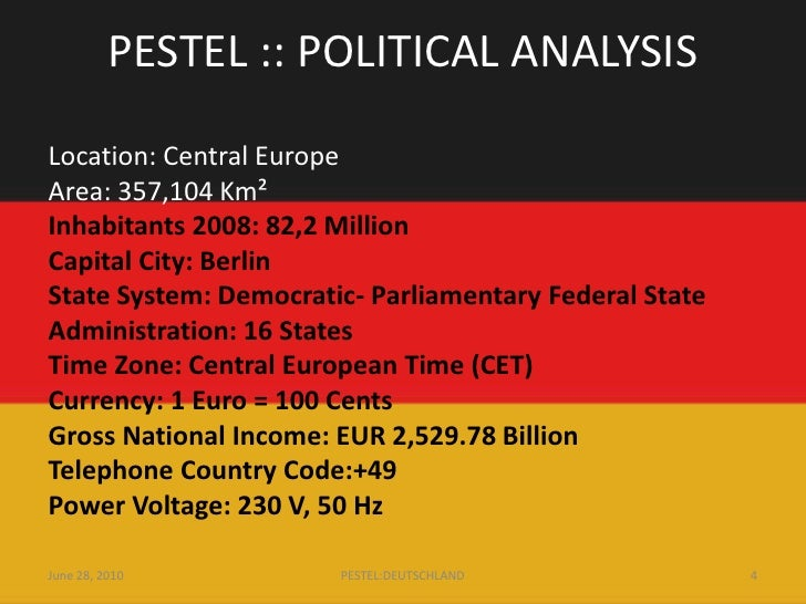 pest analysis siemens Amazoncouk: pestel analysis pestle analysis: prepare the best strategies in advance a pestel analysis of the company siemens.