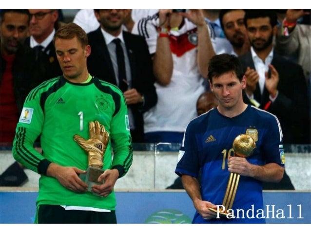 Germany vs Argentina FIFA World Cup 2014 Final HD Slide 2