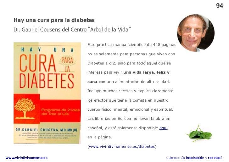 Libro alimentacion consciente gabriel cousens pdf